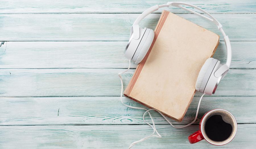 Podcasts à découvrir