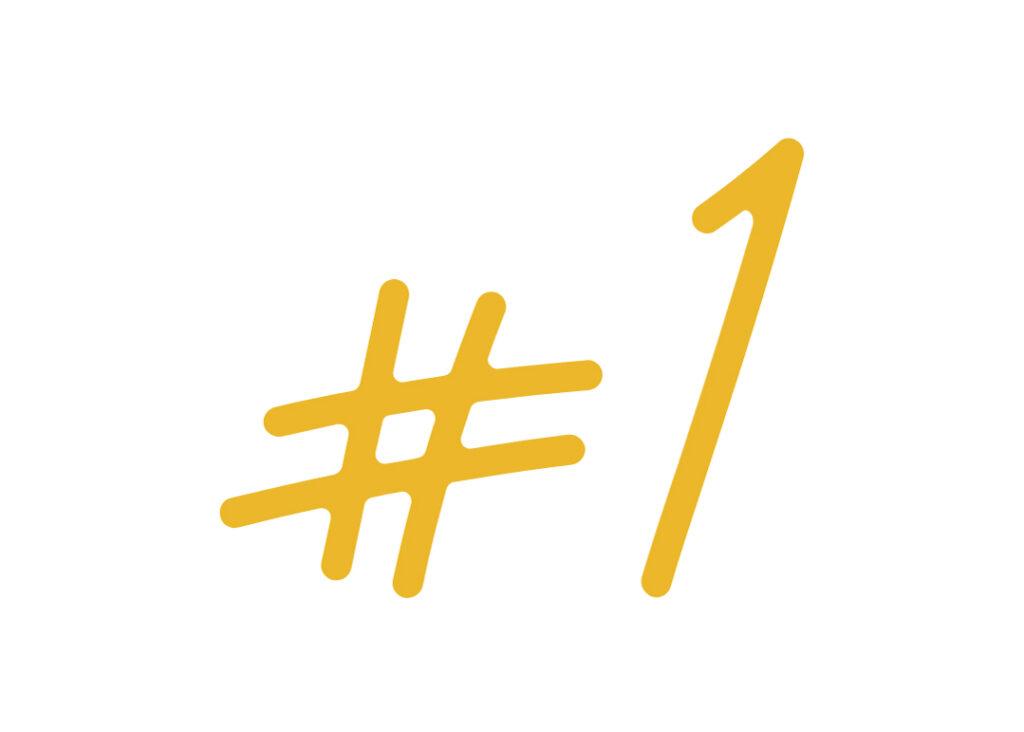 5 choses à savoir sur moi #1